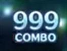 999コンボ(カンスト)