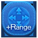+Rangeアイテム