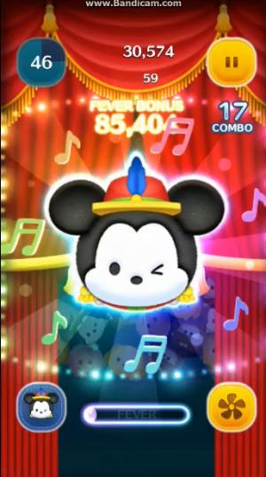 コンサートミッキースキル2