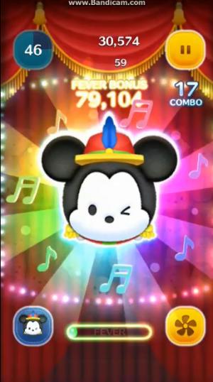 コンサートミッキースキル1