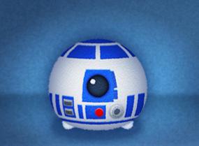 R2-D2顔2