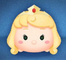 オーロラ姫顔1